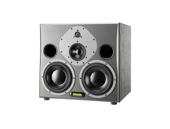 dynaudio air25 three way active studio monitor reviews prices equipboard. Black Bedroom Furniture Sets. Home Design Ideas