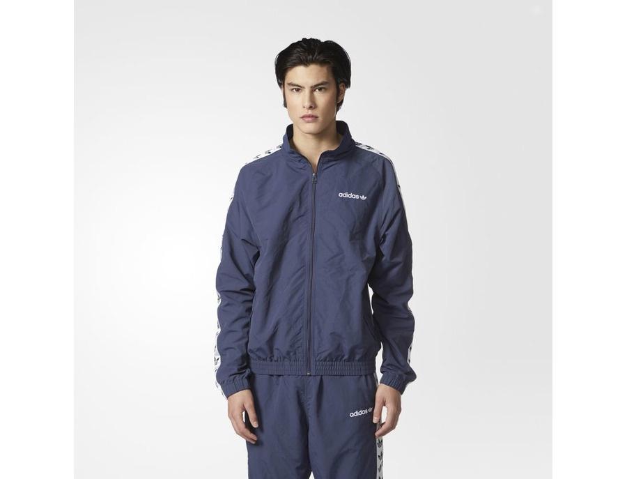 Adidas TNT Trefoil Windbreaker