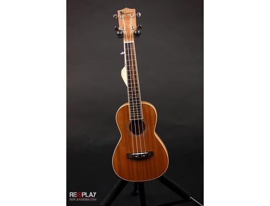kanaloa kce acoustic electric concert ukulele reviews prices equipboard. Black Bedroom Furniture Sets. Home Design Ideas
