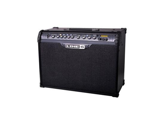 Line 6 SPIDER III 150 Watt Combo Guitar Amp