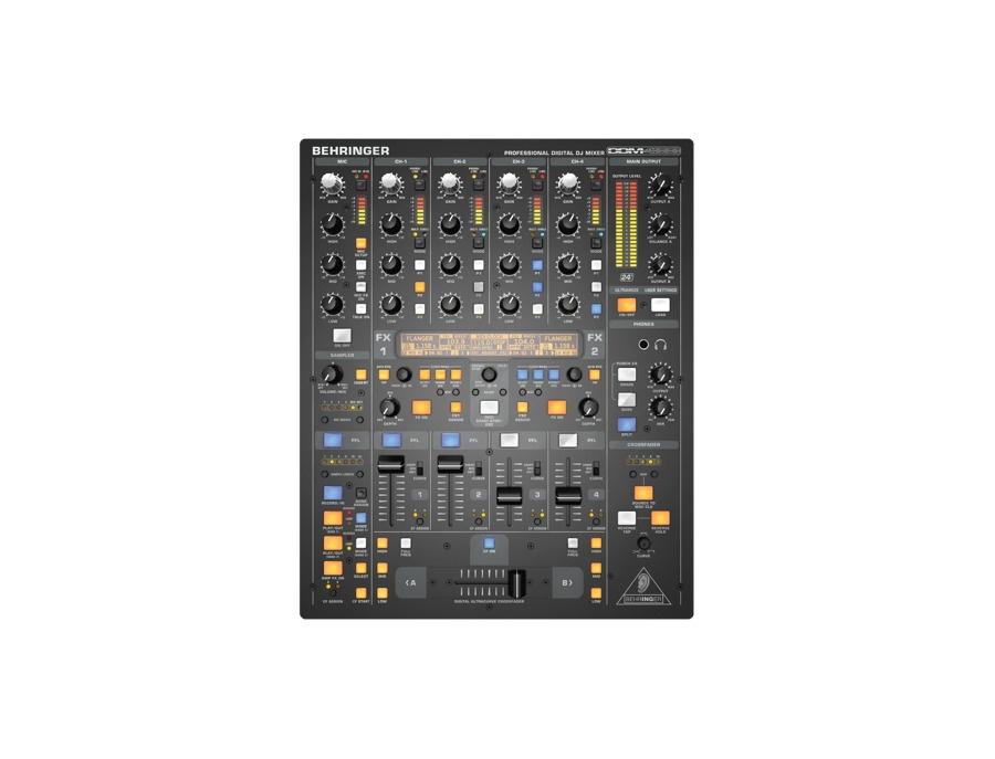 Behringer DDM4000 Digital DJ Mixer