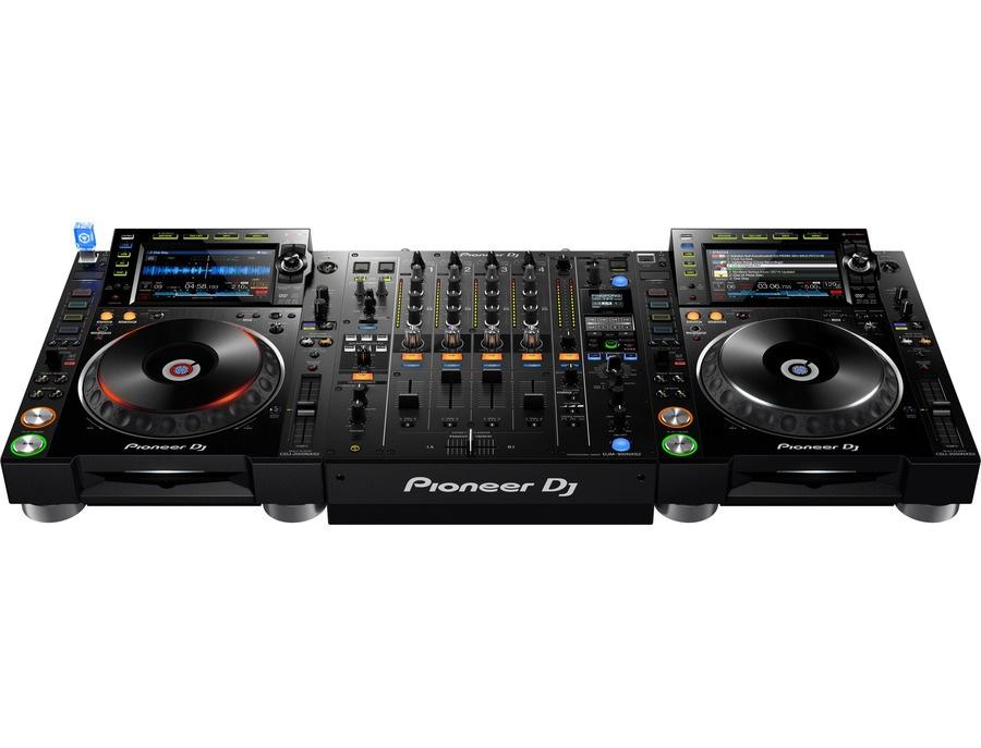 Pioneer dj cdj 2000 nexus 2 djm 900 nexus 2 xl