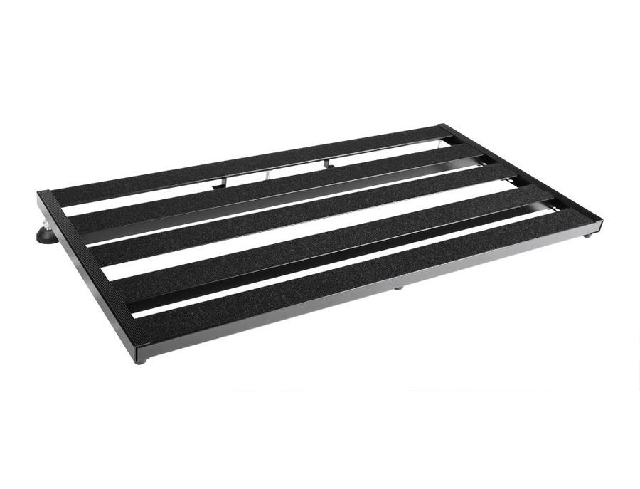 swamp large guitar effect pedal board bridge 80x39cm reviews prices equipboard. Black Bedroom Furniture Sets. Home Design Ideas