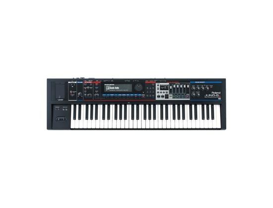 Roland JUNO-Gi Synthesizer