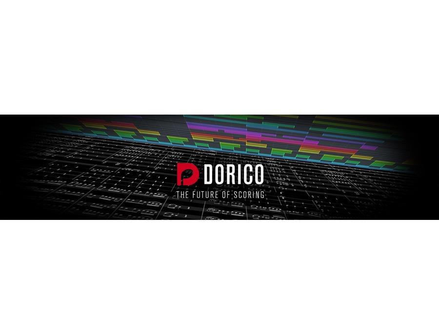 Dorico xl