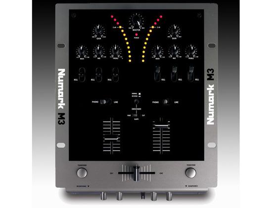 Numark M3 Mixer