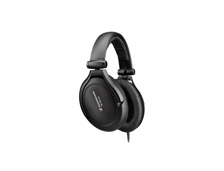 Sennheiser hd 380 pro headphones xl