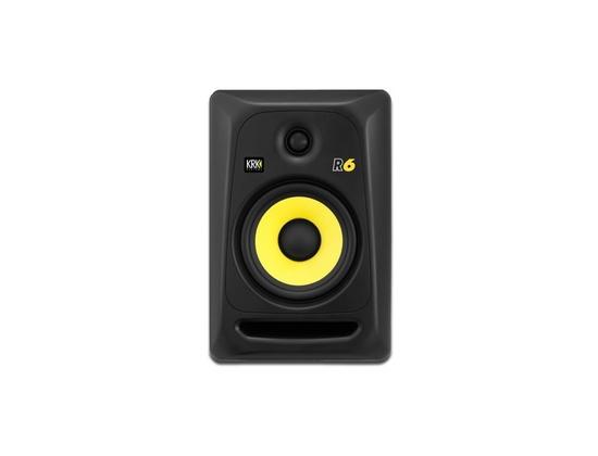 KRK R6 (Passive) Studio Monitor