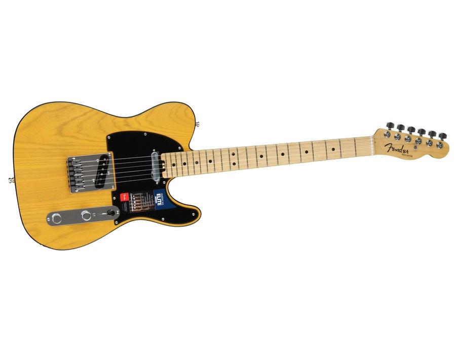 Fender Telecaster                              (Duplicate)
