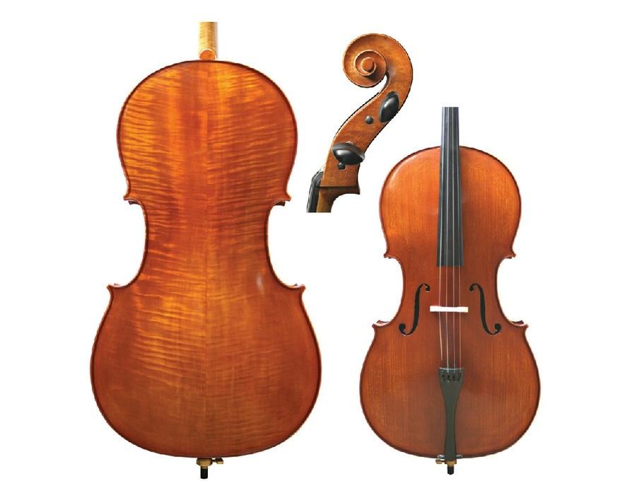 Westbury Cello Outfit 4/4