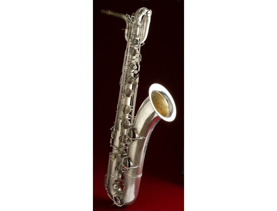 Pennsylvania Special Eb Baritone Saxophone