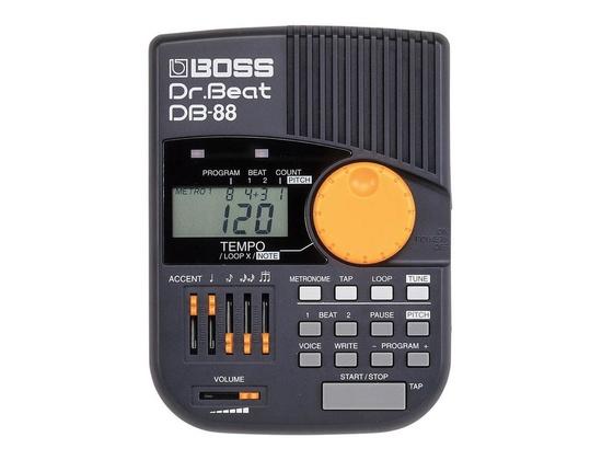 BOSS DB-88 Metronome