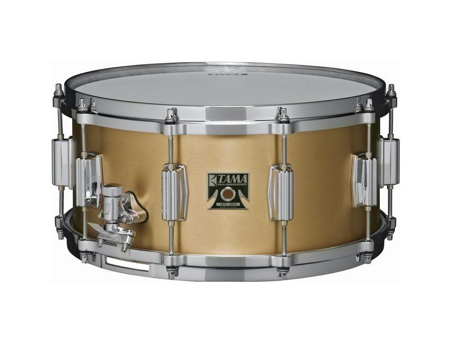 Tama bell brass snare drum 14 x6 5 xl