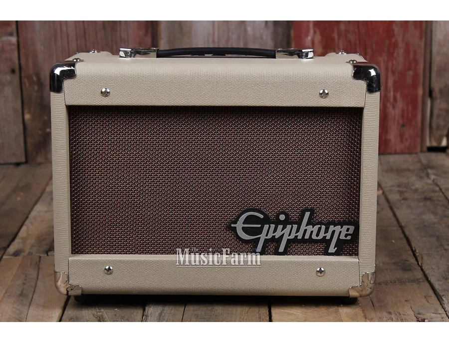 Epiphone studio acoustic 15c xl