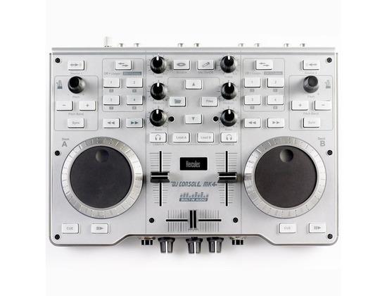 Hercules DJ Console MK4