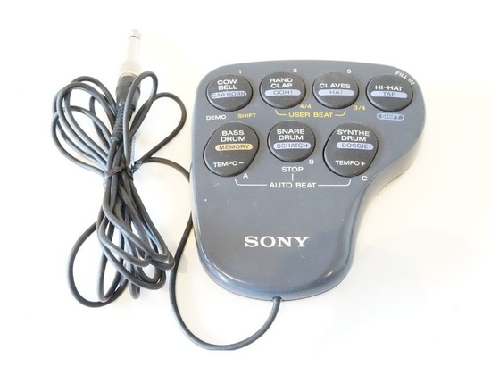 Sony DRP-2