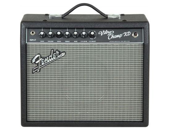 Fender Vibro-Champ XD
