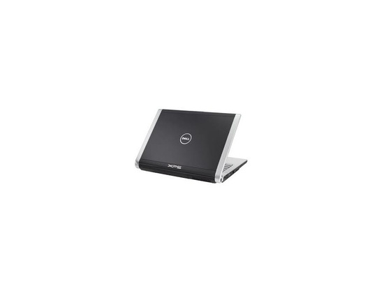 Dell XPS M1530 (Product) Black