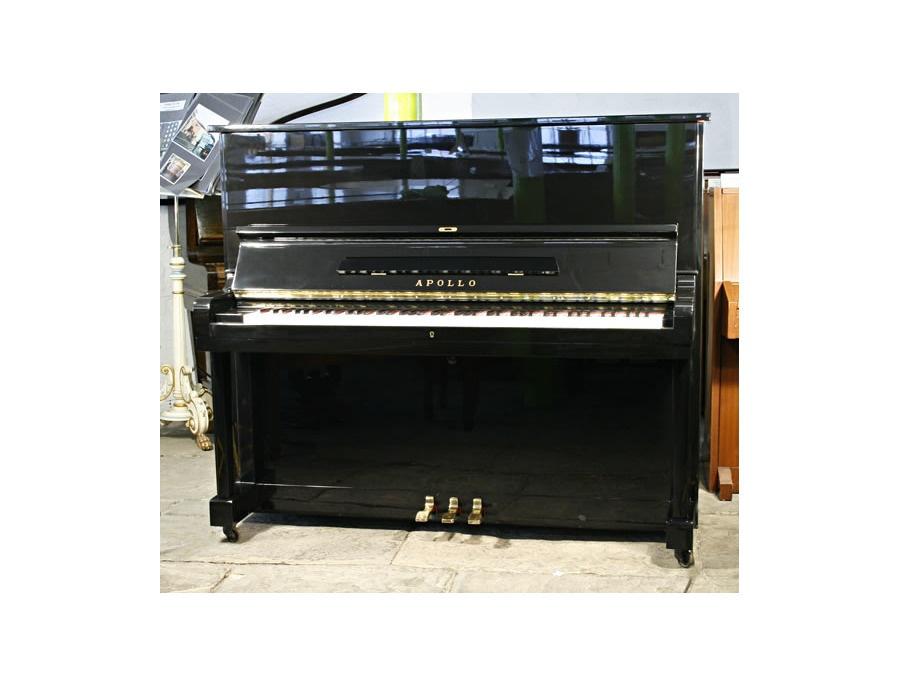 Apollo upright piano xl