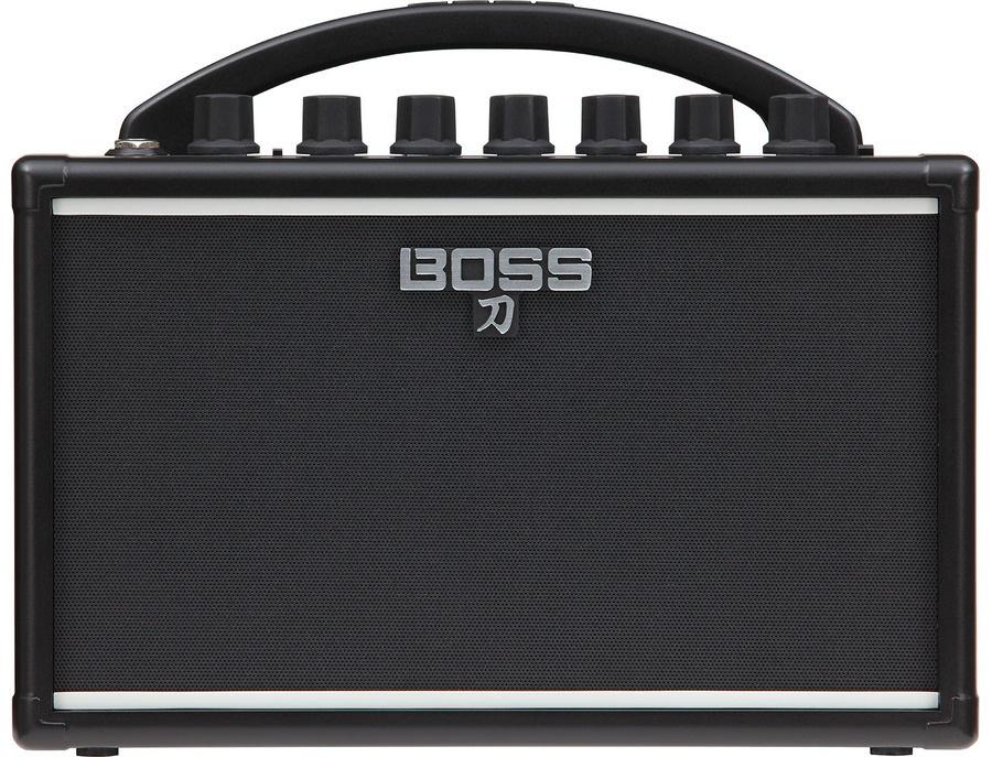 Boss katana mini xl