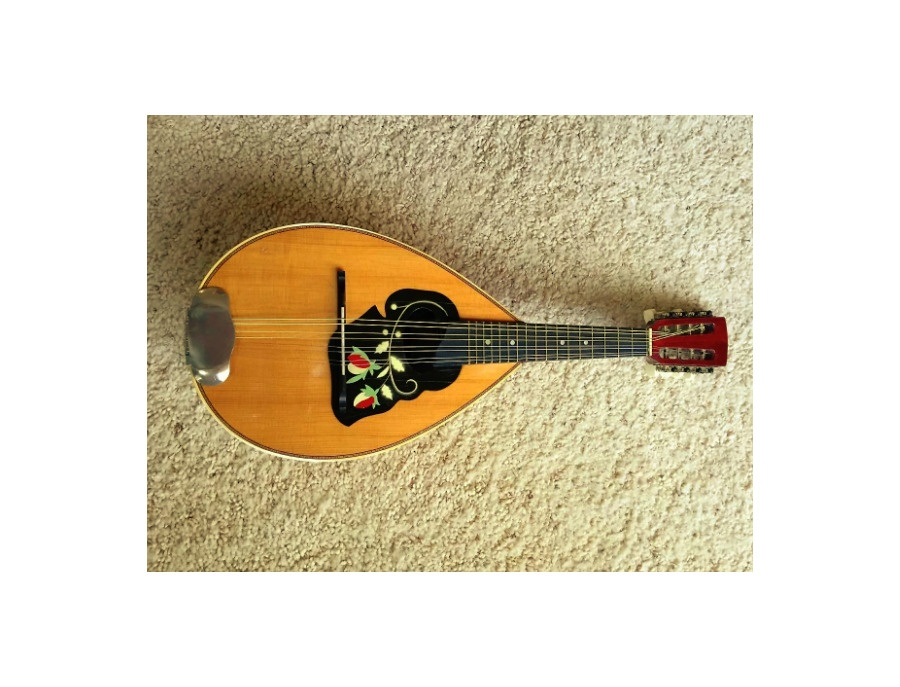 Cremona Bowl Back Mandolin Reviews Prices Equipboard