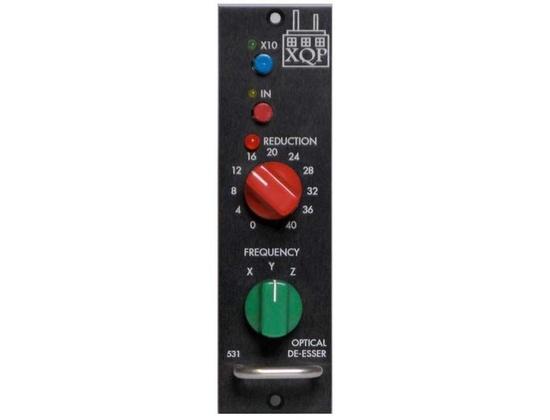 XQP 531 Optical De