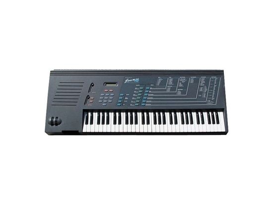 E-Mu Emax II Turbo Keyboard