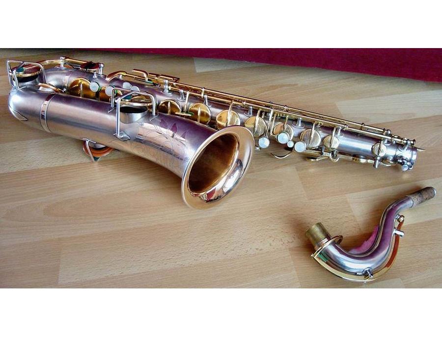 1923 Buescher C Melody Saxophone