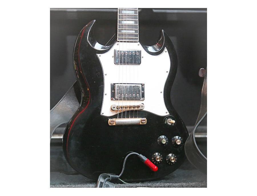 Gibson SG Custom 1970