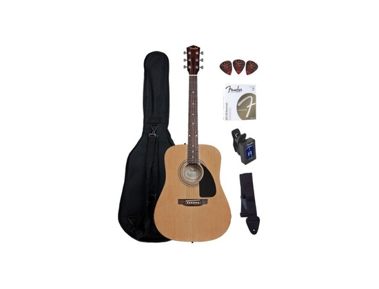 Fender Fa 100