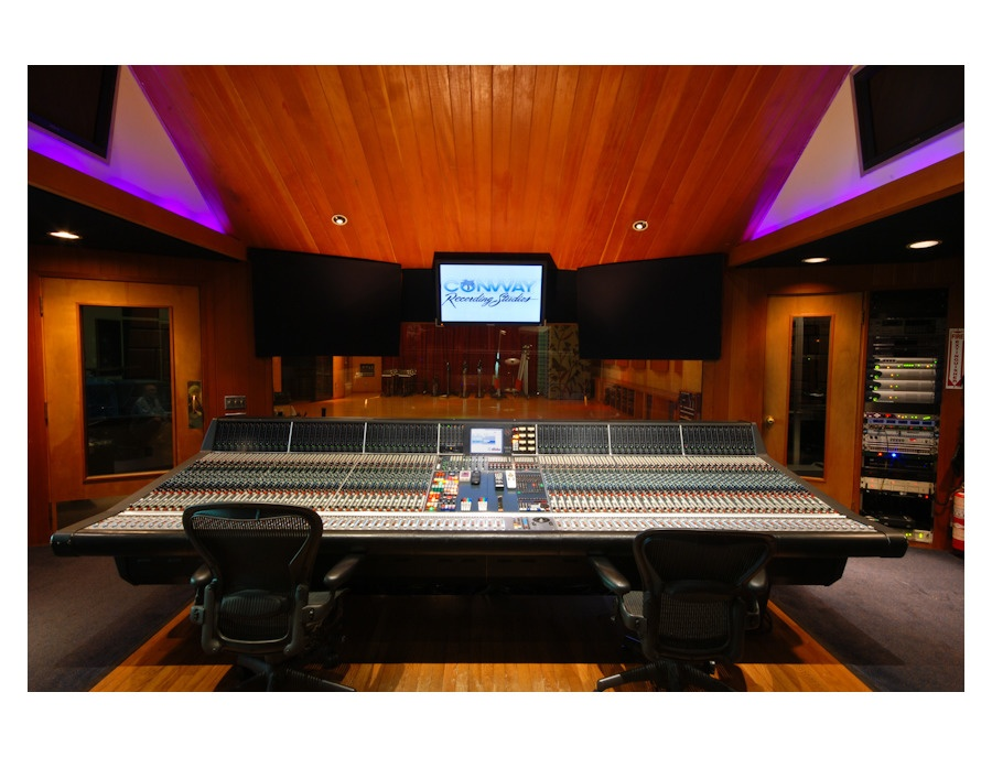 Neve 88R Mixing Console