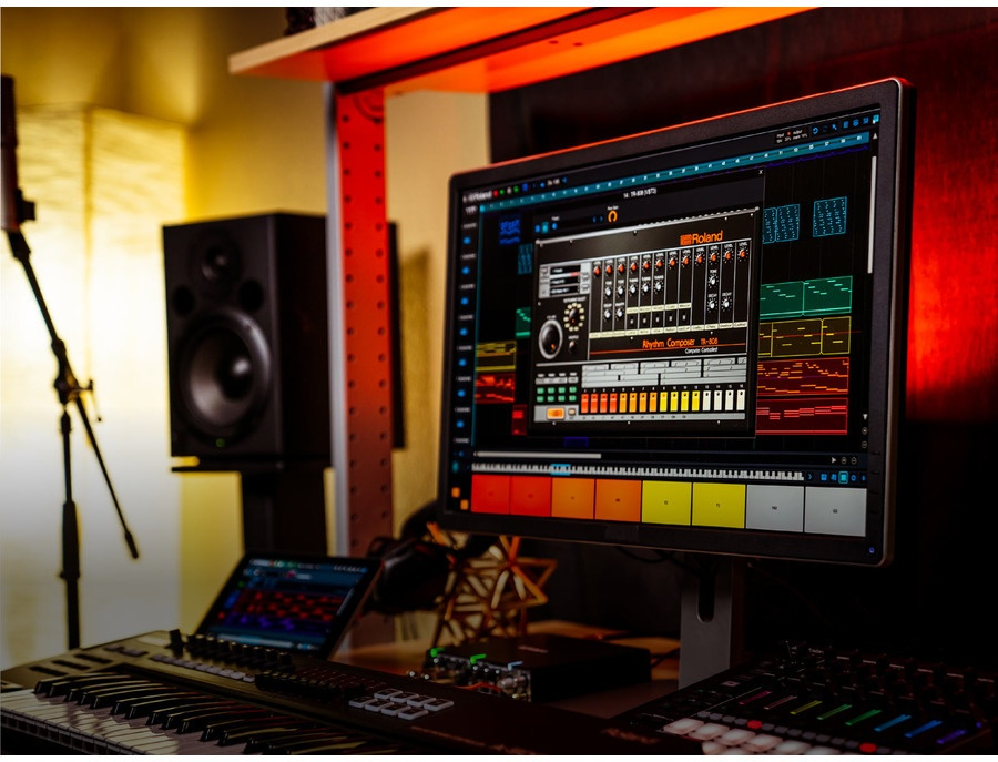 Roland cloud xl