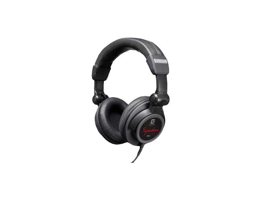 Ultrasone Signature PRO Headphones
