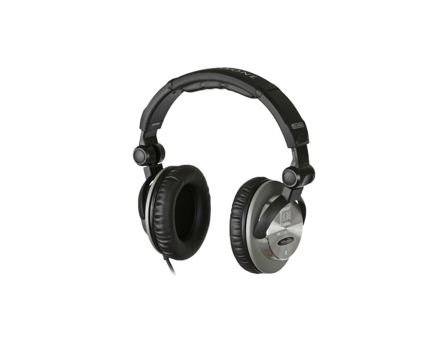Ultrasone HFI 680 Headphones