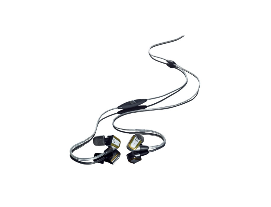 Ultrasone IQ In-Ear Headphones