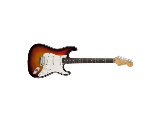 Fender 2013 Custom Deluxe Stratocaster Rosewood