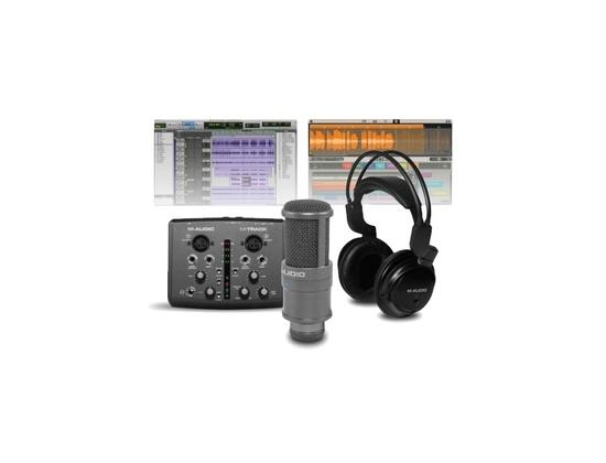 M-Audio Vocal Studio Pro