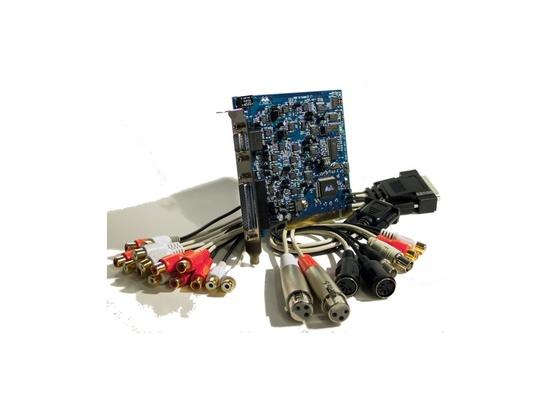 M-Audio Delta 1010LT PCI Interface