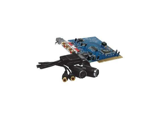 M-Audio Audiophile 2496 PCI Audio Interface