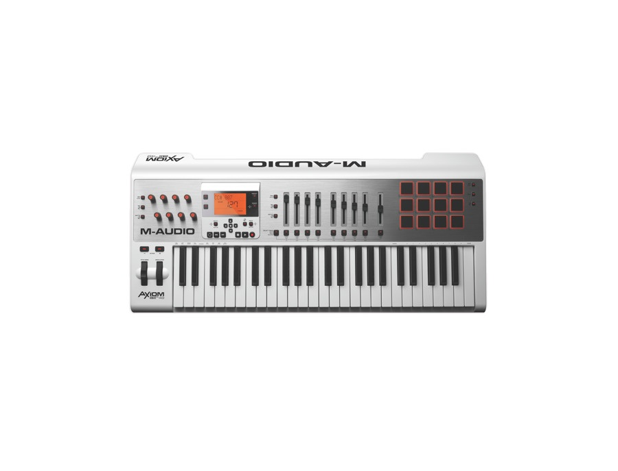 M-Audio Axiom AIR 49 49-Key USB MIDI Keyboard Controller