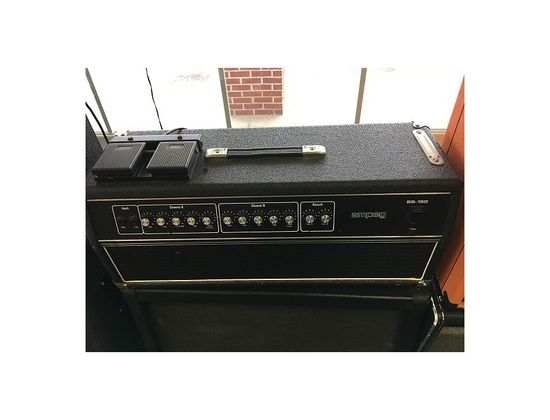Guitar Amplifier Heads | Equipboard®