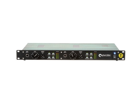 Great River MP-2NV Mic Preamplifier