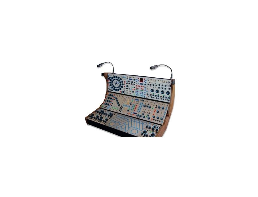 Buchla 200e system 5 xl