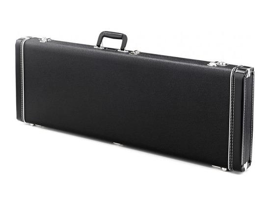 Fender Guitar Case Black Std