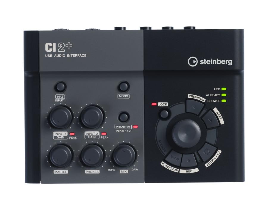 Steinberg CI2+