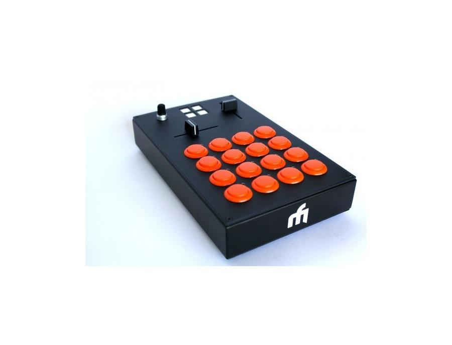 Midi Fighter Pro