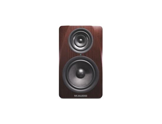 M-Audio M3-8 Three-Way Active Studio Monitor Speaker