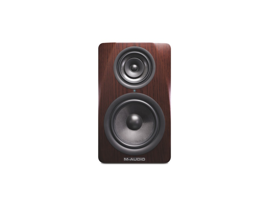 M-Audio M3-8 Three-Way Active Studio Monitor Speaker