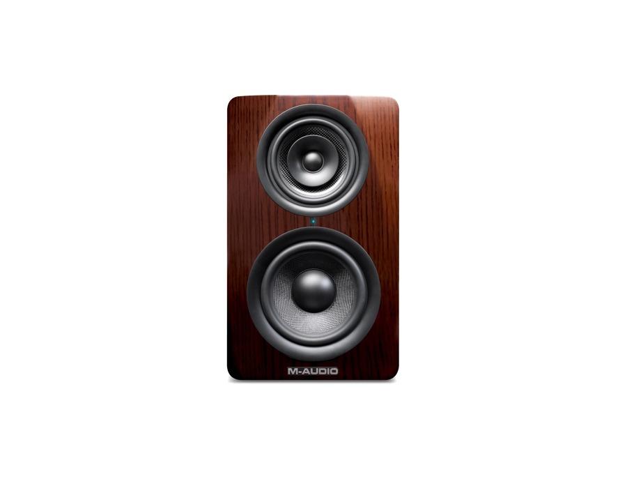 M-Audio M3-6 Three-Way Active Studio Monitor Speaker