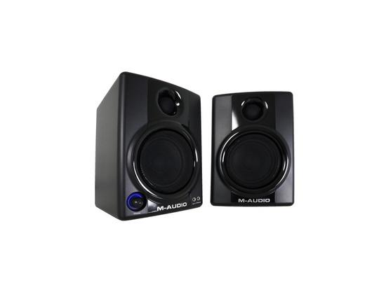 M-Audio Studiophile AV 30 Compact Monitor Speakers